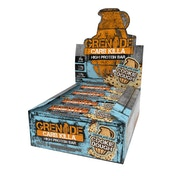Grenade Chocolate Chip Cookie Dough (Pack Of 12) Carb Killa Bar