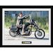 The Walking Dead Daryl Bike Collector Print - Image 2