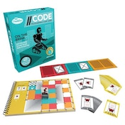 Thinkfun Code No.1 - On the Brink - Programming Game