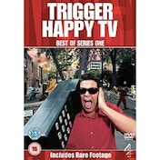 Trigger Happy TV Series 1 DVD