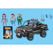 Playmobil Back To The Future Marty Pick Up Truck Playset - Image 2