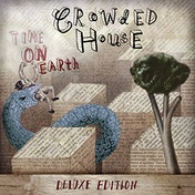 Crowded House - Time On Earth Vinyl