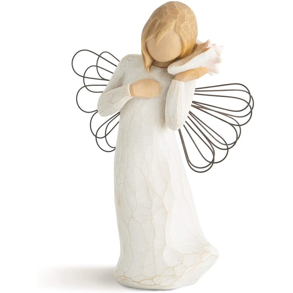 Thinking of You Willow Tree Figurine