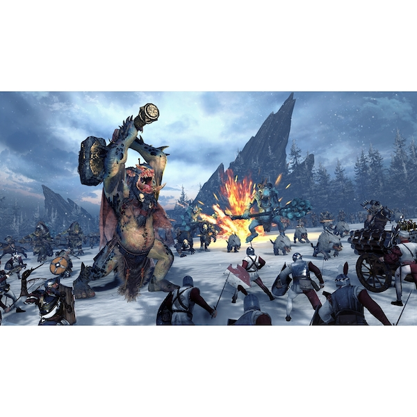 Total War Warhammer 2 Limited Edition PC Game - Image 6