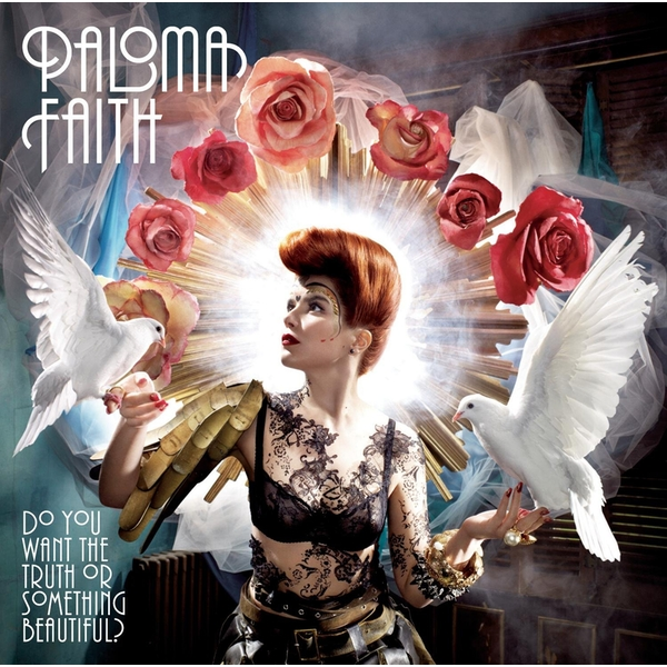 Paloma Faith - Do You Want The Truth Or Something Beautiful? Vinyl