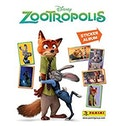 Zootropolis Sticker Starter Pack