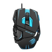 Mad Catz R.A.T. M.M.O. TE Tournament Edition Gaming Mouse