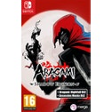Aragami Shadow Edition Nintendo Switch