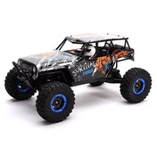 Rmx Survival 1/10 4WD Rock Crawler (Ripmax) RC Car