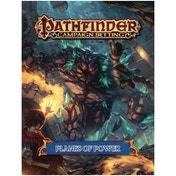 Pathfinder Campaign Setting: Planes of Power