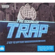 The Sound of Trap 2CD