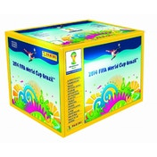 FIFA World Cup 2014 Sticker Collection 100 Packs