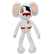 Danger Mouse Small Plush with Sound