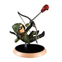 Green Arrow (DC Comics) QMX 4.62 Inch Figure