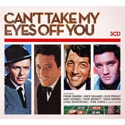 Can't Take My Eyes Off You Box Set 3CD