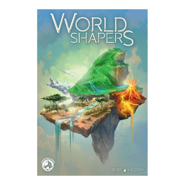 World Shapers Card Game