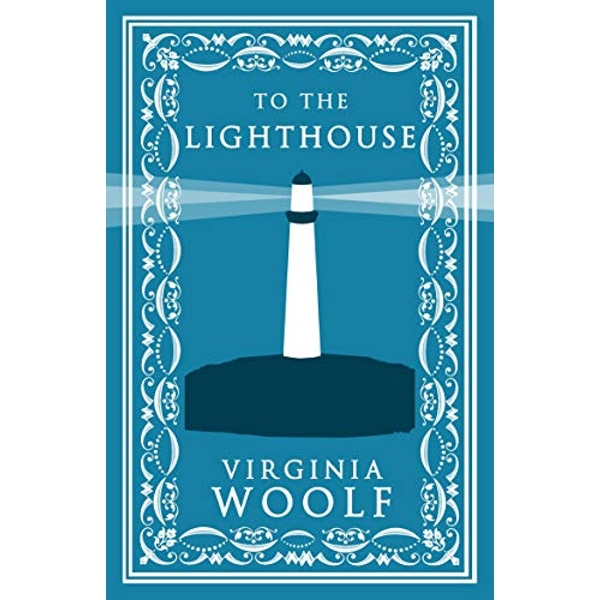 To the Lighthouse by Virginia Woolf (Paperback, 2017)