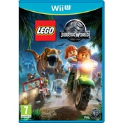 Lego Jurassic World Wii U Game
