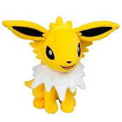 Pokemon Jolteon 8 inch Collectable Plush Toy