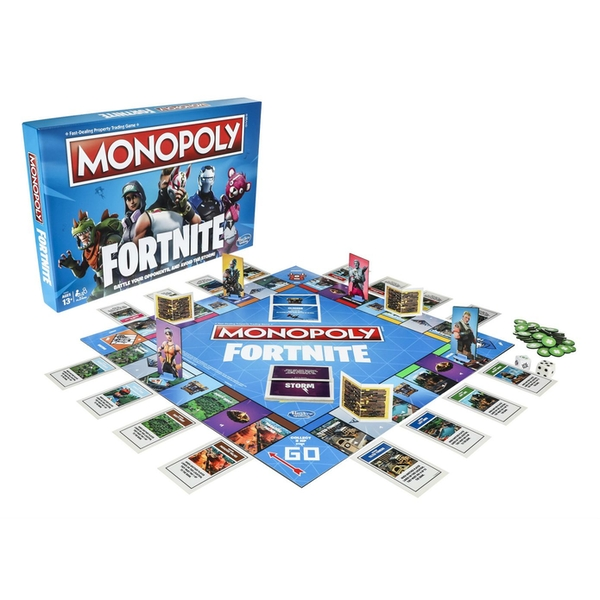 Fortnite Monopoly - Image 2