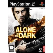 Alone In The Dark Game PS2
