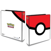 Ultra Pro Pokemon 2 Inch Binder Trading Card Album