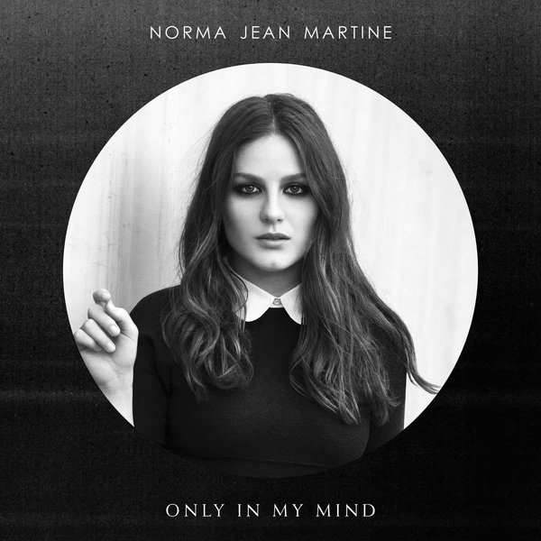 Norma Jean Martine - Only In My Mind CD