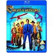 Night At The Museum 2 Battle Of The Smithsonian Blu-ray