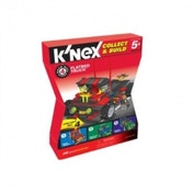 K'Nex Collect And Build Road Rigs Flatbed Truck