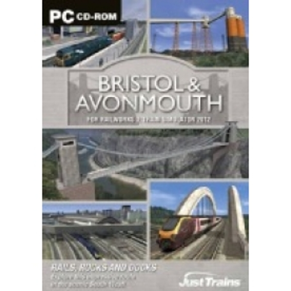 Bristol to Avonmouth Game PC