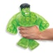 Glow In The Dark Hulk (Marvel) Heroes of Goo Jit Zu Figure - Image 3