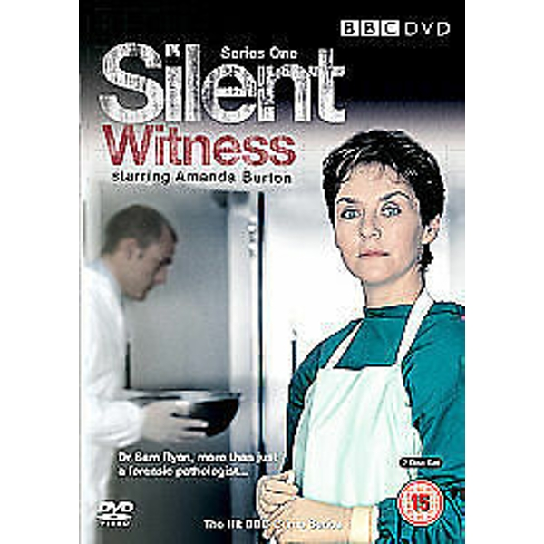 Silent Witness - Series 1 - Complete DVD