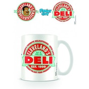Family Guy (deli) Mug