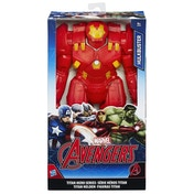 Avengers Marvel Titan Hero Series Hulk Buster Action Figure