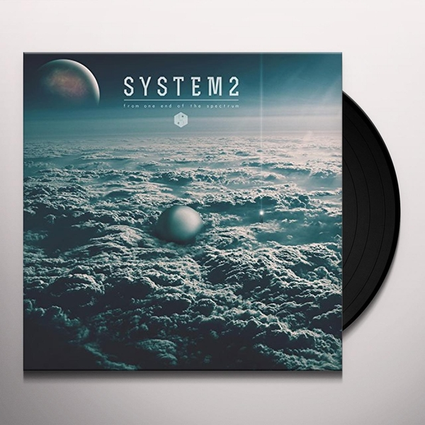 System2 - From One End Of The Spectrum Vinyl