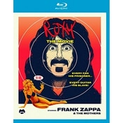 Frank Zappa Roxy - The Movie Blu-ray
