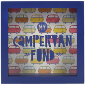 Campervan Money Box Frame