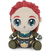 Aloy (Horizon Zero Dawn) Stubbins Plush Doll