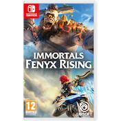 Immortals Fenyx Rising Nintendo Switch Game