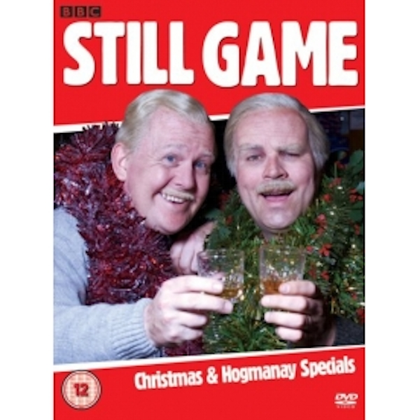 Still Game - The Christmas And Hogmanay Specials DVD
