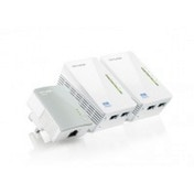 TP-LINK TL-WPA4220T KIT V1.20 UK Plug