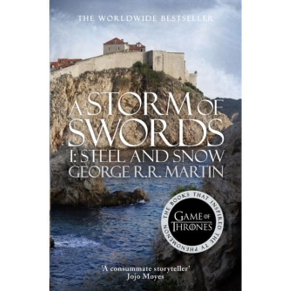 A Storm of Swords: Part 1 Steel and Snow : 3