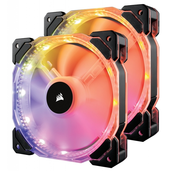 Corsair CO-9050069-WW Computer case Fan