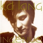 K. D. Lang Ingenue CD
