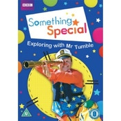 Something Special - Exploring with Mr Tumble DVD