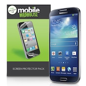 YouSave Accessories Samsung Galaxy S4 Active Screen Protectors X 5 - Clear