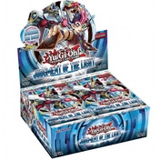 Yu-Gi-Oh! TCG Judgement of the Light Booster Box (24 Packs)