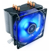 Antec C400 quad heatpiped Direct Contact CPU Air-Cooler