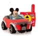 Disney Junior Mickey's City Fun RC Car - Image 2
