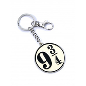 Platform 9 3/4 (Harry Potter) Keyring
